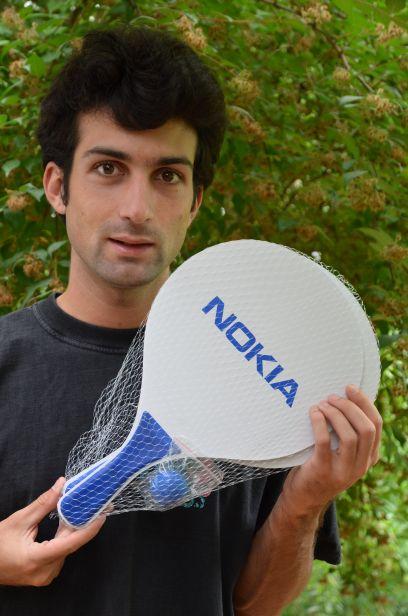 Beachset Nokia