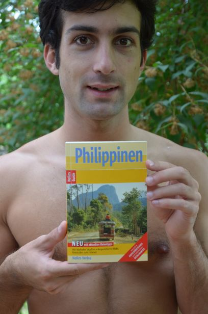 Buch Phillipinen