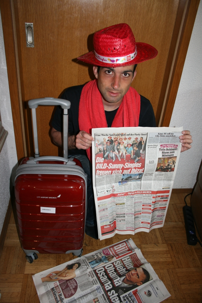 Ibiza-Reise - 4 Sterne Hotel